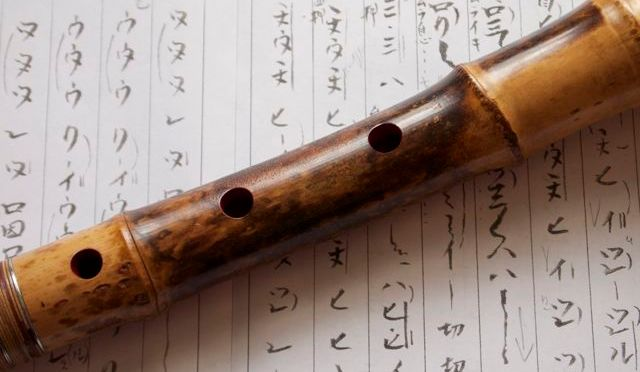 6 good reasons to learn shakuhachi