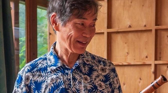 福田 輝久 Fukuda Teruhisa's teaching