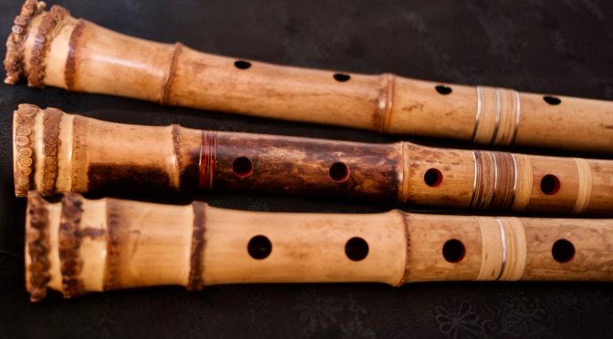 """My """"Top 7"""" Tips for playing shakuhachi"""