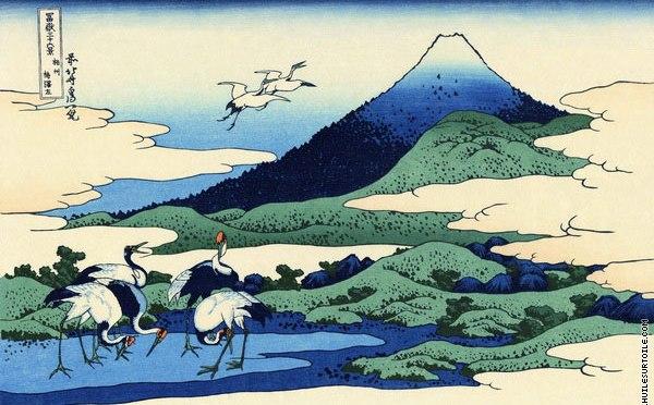 SHAKUHACHI REPERTOIRE SPOTLIGHT #2 – CHOSHI 調子